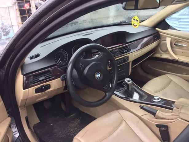 Dezmembrez BMW 320d e90 163 hp