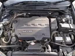 Dezmembrez Honda Accord CN 2, 2004, N22a1/n22a2