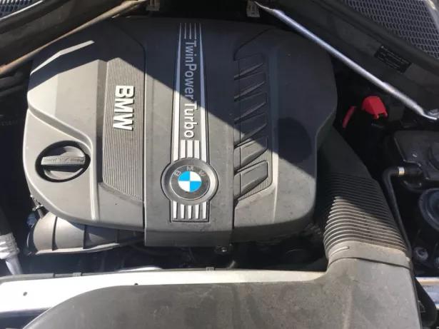 Motor x5/x6 e70/71 3,0d n57d30b.306 hp