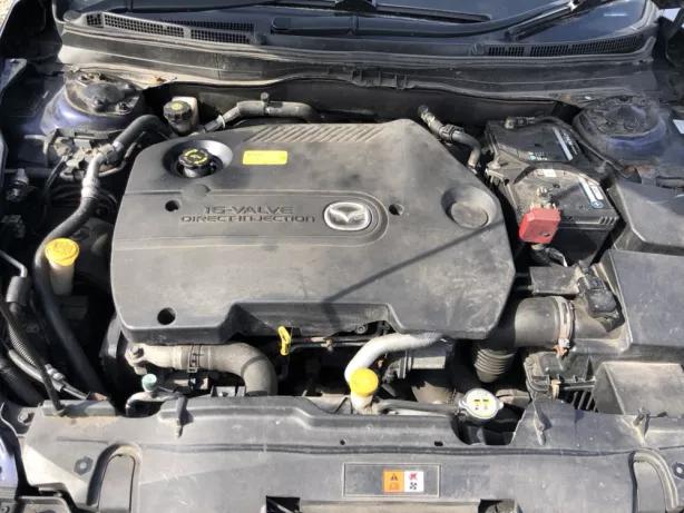 Dezmembrez Mazda 6 TS, 2008