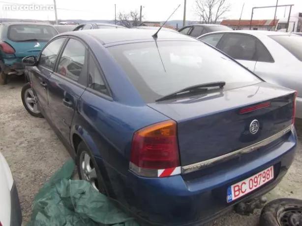 Dezmembrez Opel Vectra C